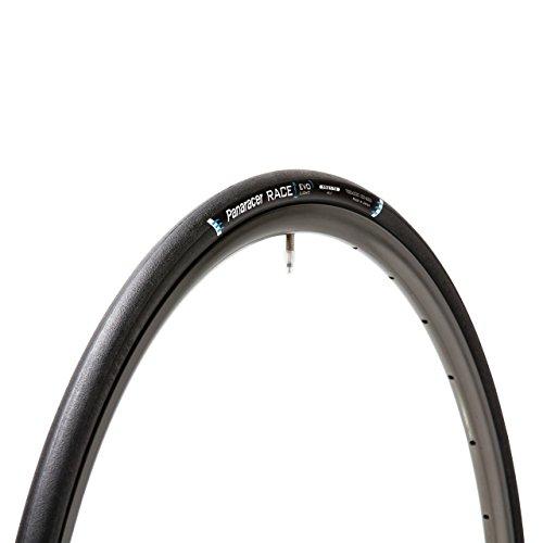 パナレーサー(Panaracer) クリンチャー タイヤ [700×25C] レース L エボ3 F725-RCL-B3 ブラック ( ロードバイク クロスバイク / ロードレース ツーリング ロングライド用 )