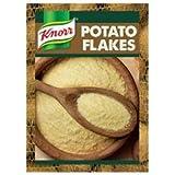Knorr Potato Flakes, 4 kg