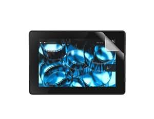 BUFFALO Kindle Fire HD(第3世代)専用 気泡ができにくい 光沢フィルム 2枚入り BSTPKDT1FGW