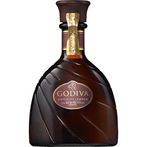 ゴディバ チョコレートリキュール 15度 瓶375ml