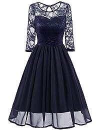 2627d9ba211af Amazon.co.jp  1500-5000円 - パーティードレス   ワンピース・ドレス ...