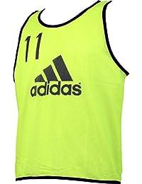 adidas (アディダス) フットボール ビブス(10枚セット) BDP75 1606 メンズ 紳士