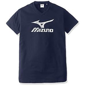 (ミズノ)MIZUNO バレーボールウェア プラクティスシャツ V2JA4080[ユニセックス]