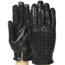 Madova Braided Goat Nappa Gloves
