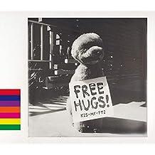 FREE HUGS!(CD+DVD)(初回盤A)