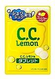 ロッテ C.C.レモンタブレット 24g ×10個
