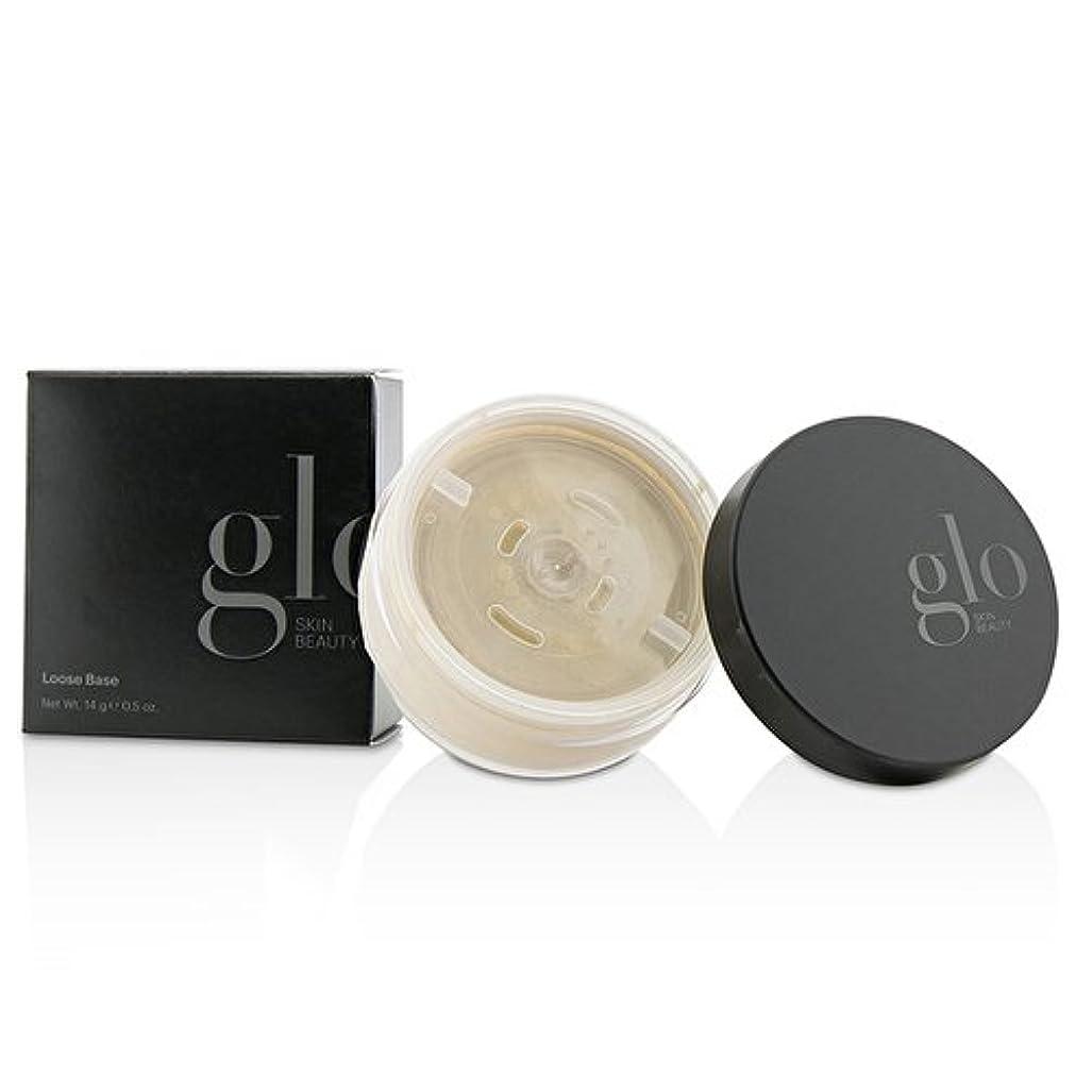 Glo Skin Beauty Loose Base (Mineral Foundation) - # Natural Fair 14g/0.5oz並行輸入品