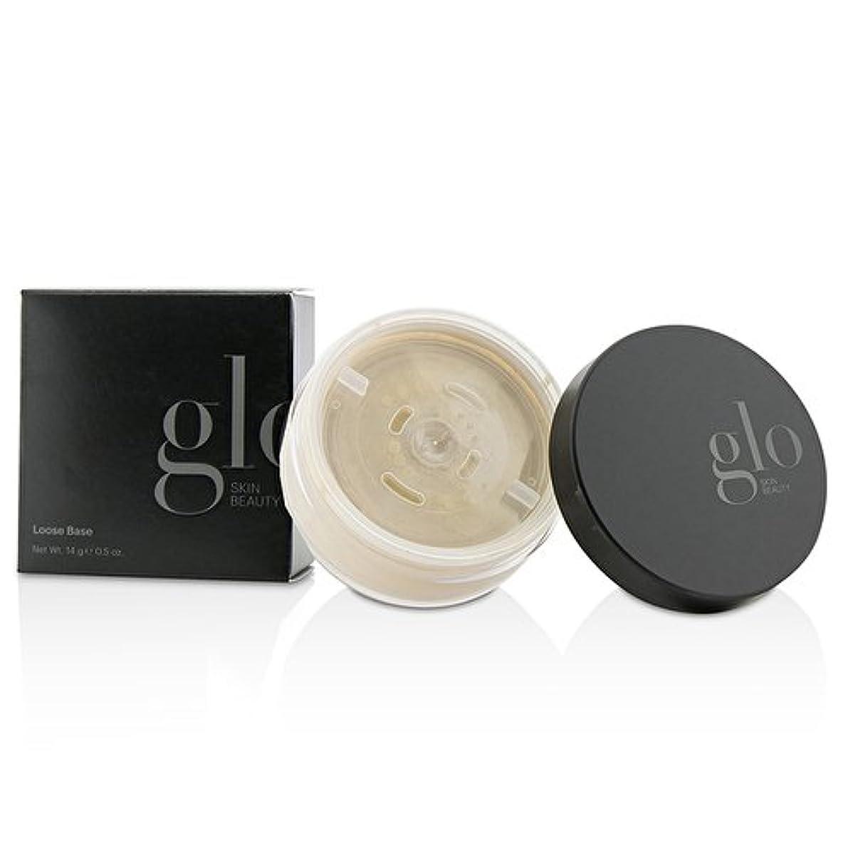 試みるパリティアフリカ人Glo Skin Beauty Loose Base (Mineral Foundation) - # Natural Fair 14g/0.5oz並行輸入品