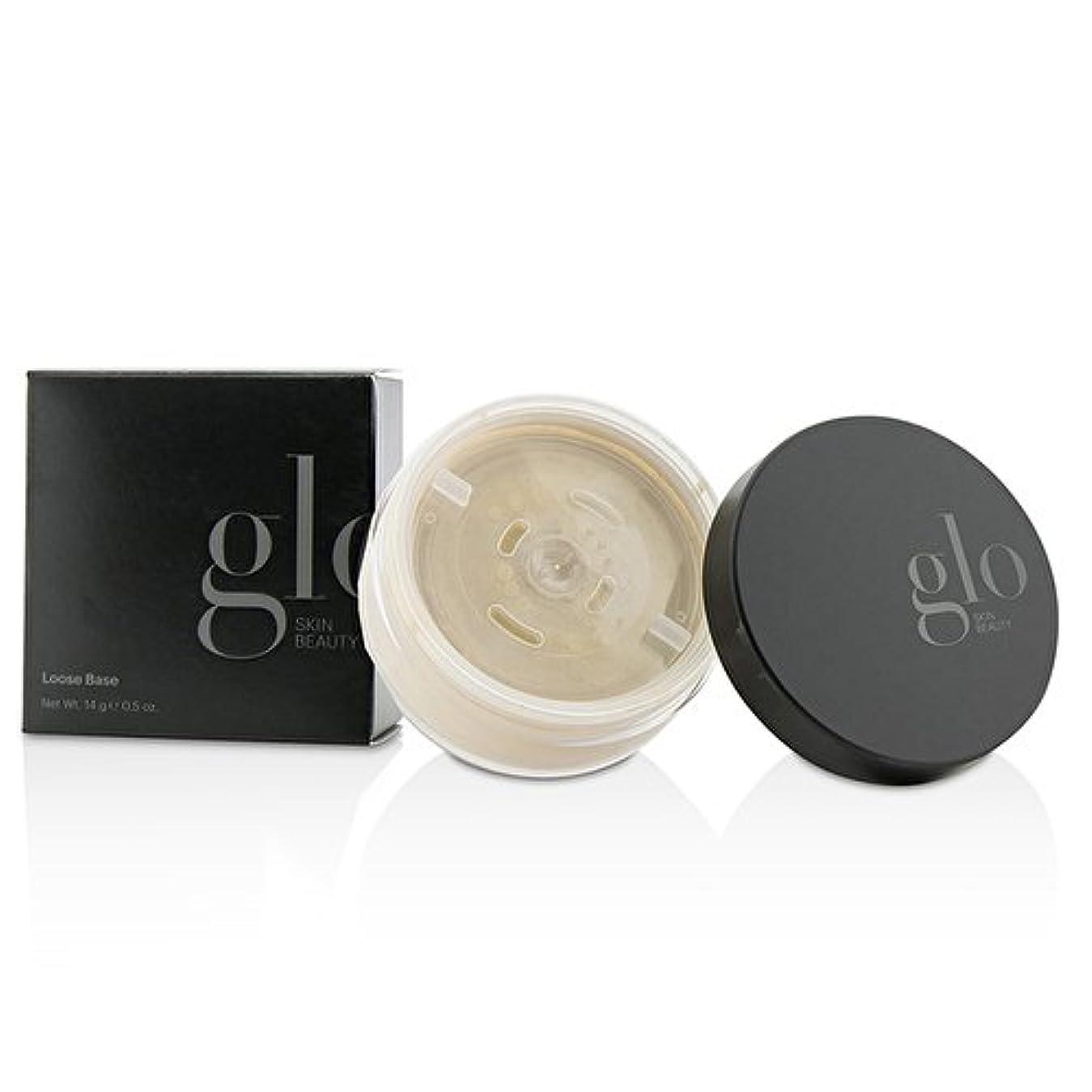 アメリカコンプリートちなみにGlo Skin Beauty Loose Base (Mineral Foundation) - # Natural Fair 14g/0.5oz並行輸入品