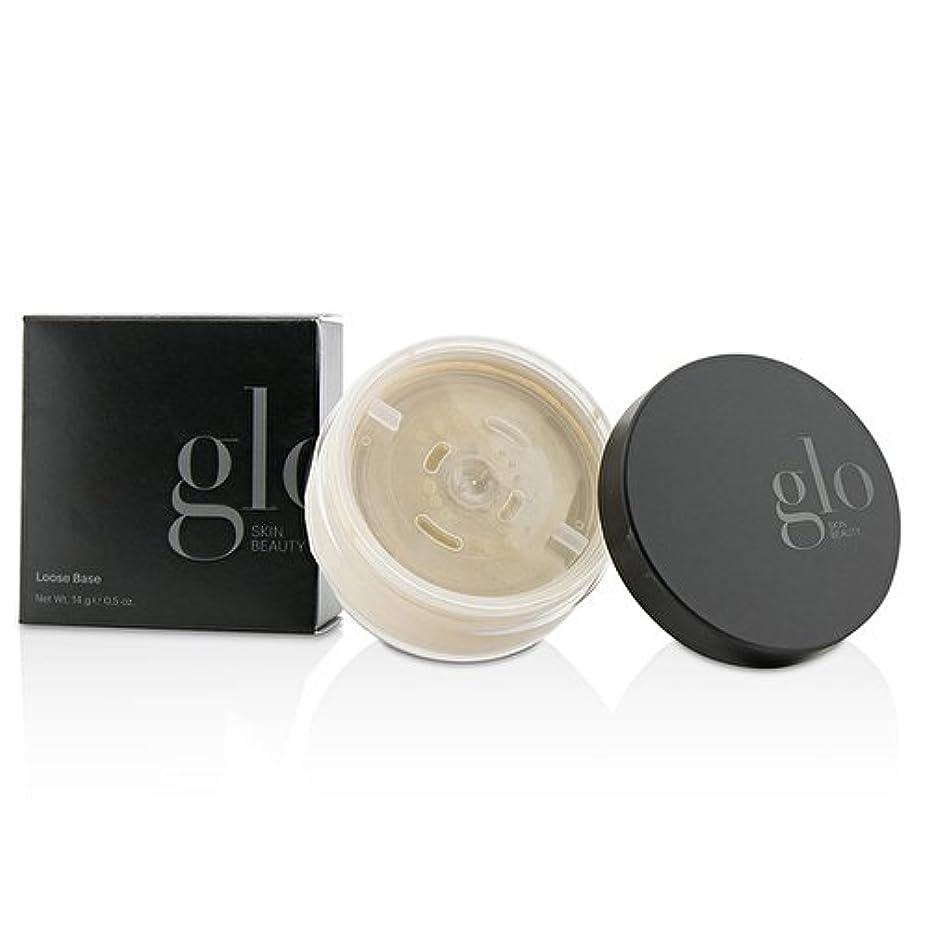 愛国的なゾーンできないGlo Skin Beauty Loose Base (Mineral Foundation) - # Natural Fair 14g/0.5oz並行輸入品