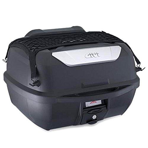 GIVI ジビ トップケース モノロックケース リアボックス E43NTL ADV 43L ハードケース GIVIケース