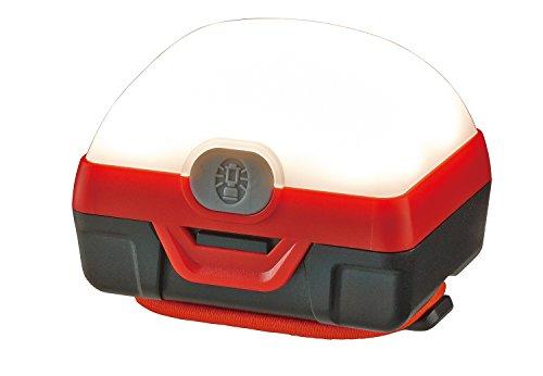 コールマン MY キャンプライト レッド 2000031279 キャンプ用品 ランタン Men'sLady's