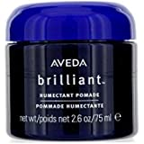 Aveda Brilliant Pommade Humectant, 2.6 Ounce