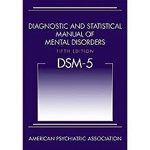 Diagnostic and Statistical Manual of Mental Disorders 5ed (DSM-5)
