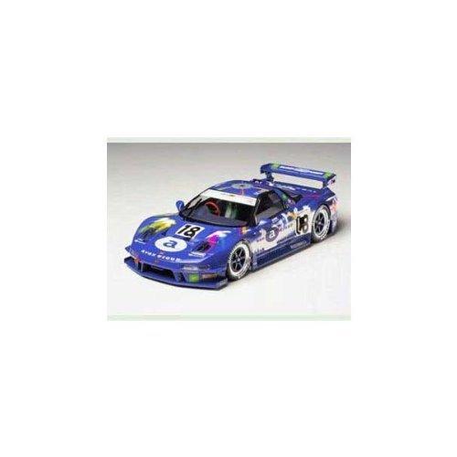1/24 スポーツカー avex童夢無限NSX 24193