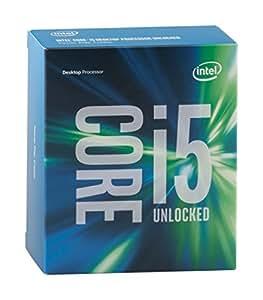 Intel CPU Core i5-6600K 3.5GHz 6Mキャッシュ 4コア/4スレッド LGA1151 BX80662I56600K 【BOX】