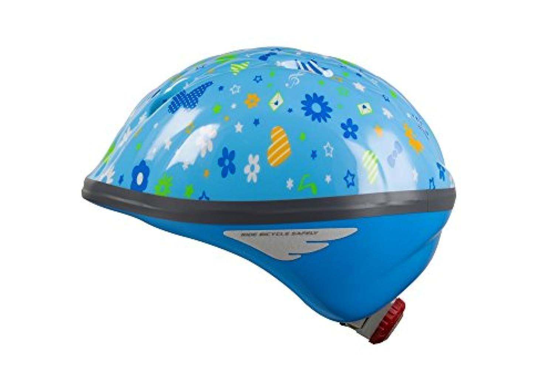 Panasonic(パナソニック) 幼児用自転車ヘルメット?チャイルドプチメット [GH034] ブルー