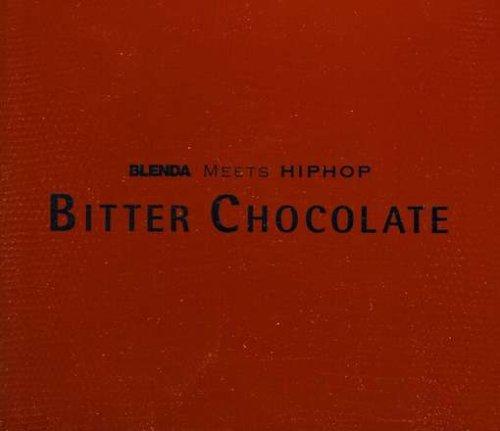 ブレンダ・ミーツ・ヒップホップ ビター・チョコレート