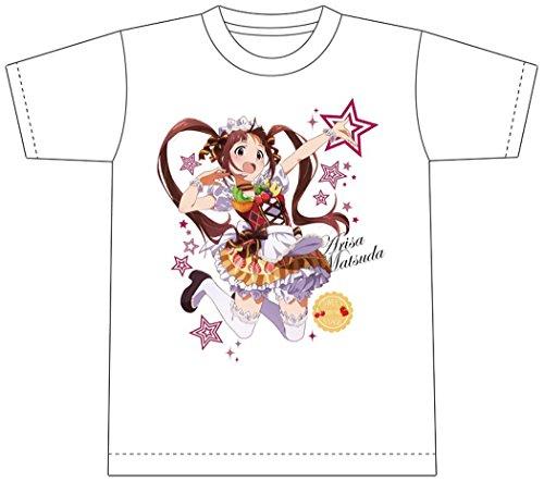 アイドルマスター ミリオンライブ! 松田亜利沙 フルカラーTシャツ Mサイズ