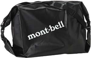 モンベル(mont-bell) ドライコンテナチューブ L ブラック(BK) 80L 1131506