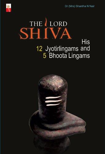 The Lord SHIVA (English Edition)