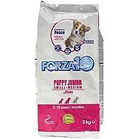 フォルツァディエチ(FORZA10) パピーメンテナンス フィッシュ 2kg
