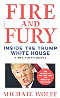 Fire and Fury: Inside the Trump White House (International Edition)