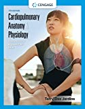 Cover of Cardiopulmonary Anatomy & Physiology : Essentials of Respiratory Care