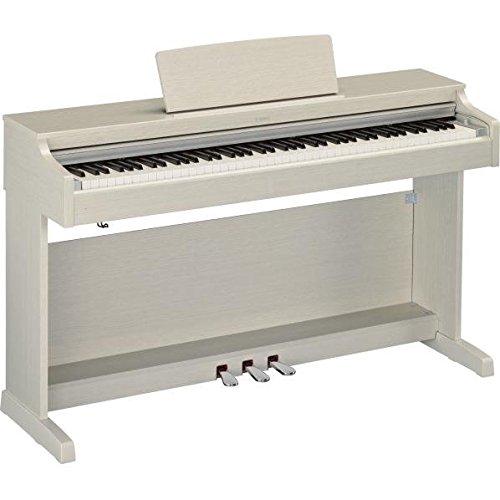 ヤマハ 電子ピアノ ARIUS ホワイトアッシュ調仕上げ YDP-163WA  YDP163WA