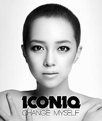 ICONIQ×EXILE ATSUSHI「I'm lovin' you」のジャケット画像