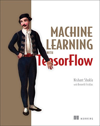 Download Machine Learning with TensorFlow 1617293873