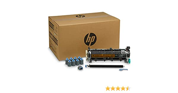 Office Supply // Maint Kits Hewlett Packard Hp Brand Laserjet 4250-1-Maintenance Kit