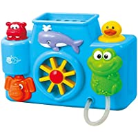 PlayGo Bath Activity Playset [並行輸入品]