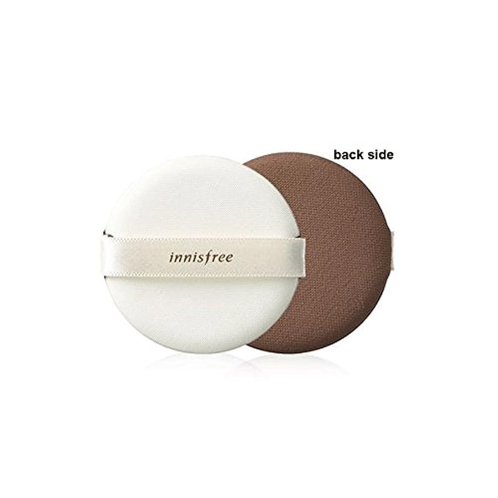 レイアウトアダルト布[イニスプリー] Innisfree エアマジックパフ-密着 [Innisfree] Eco Beauty Tool Air Magic Puff-Fitting [海外直送品]