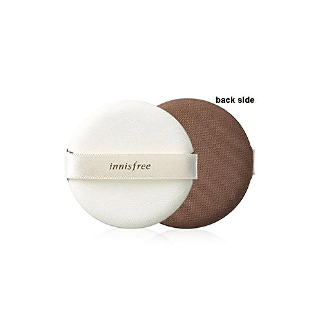 ベスト独特の学部長[イニスプリー] Innisfree エアマジックパフ-密着 [Innisfree] Eco Beauty Tool Air Magic Puff-Fitting [海外直送品]