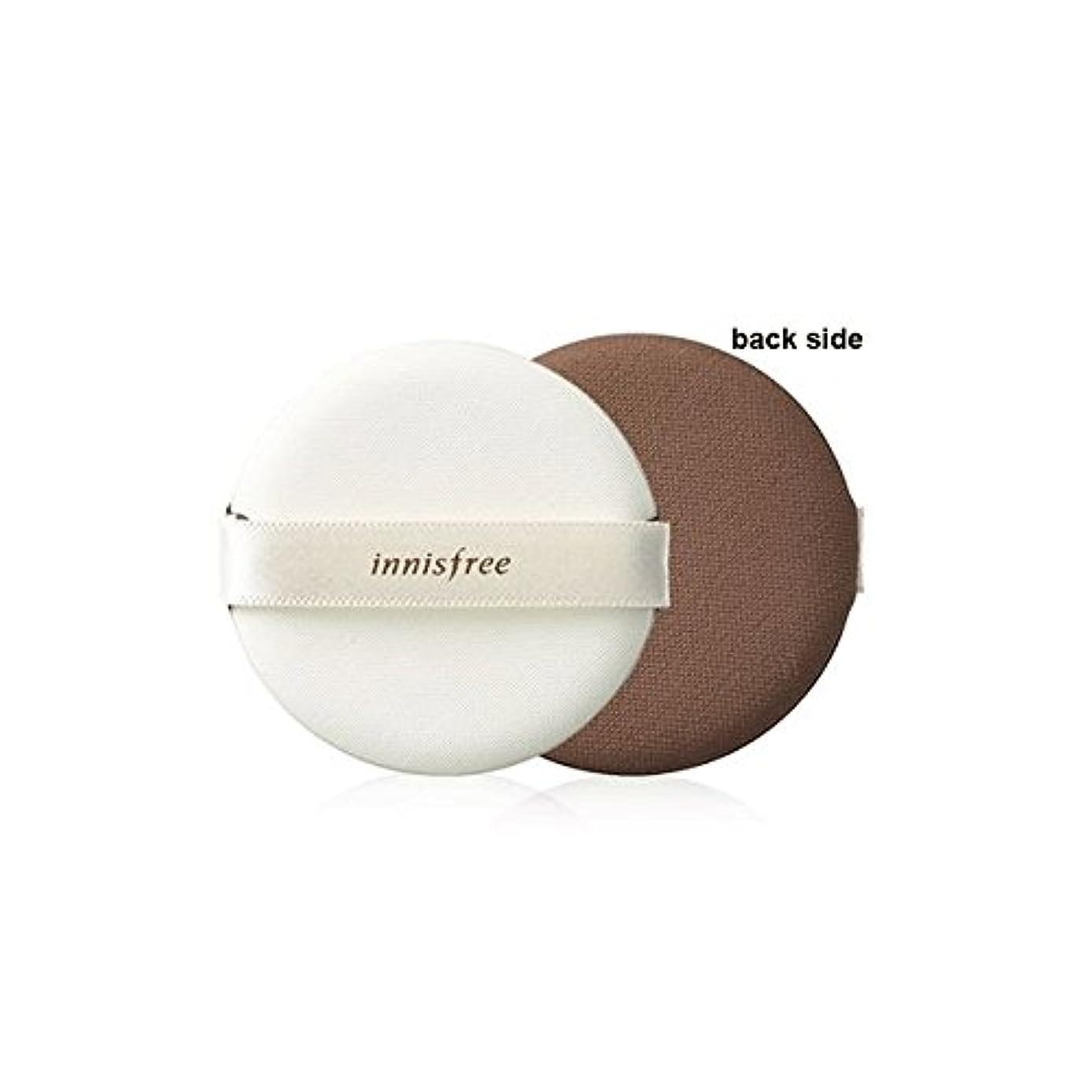 不注意義務付けられたマッシュ[イニスプリー] Innisfree エアマジックパフ-密着 [Innisfree] Eco Beauty Tool Air Magic Puff-Fitting [海外直送品]