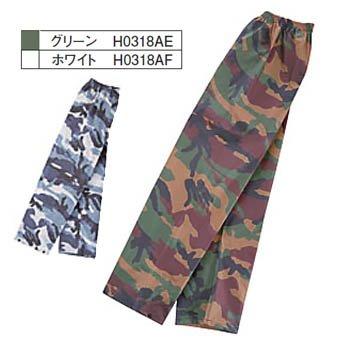 [해외]弘進 고무   깁슨 503 레인   바지 뽀빠이 바지 사이즈 : LL 색상 : 화이트/Hiroshima Rubber   Gibson 503 Rain Pants   Pants   Salopette Size: LL Color: White
