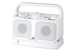 JVC SP-A850-W ワイヤレススピーカー ホワイト