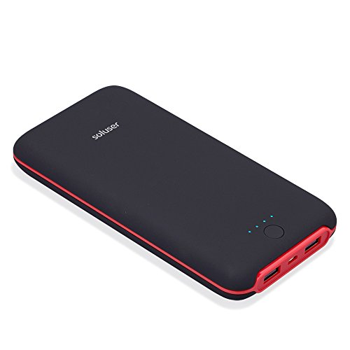 (2018年新版)Soluser 24000mAh モバイル...