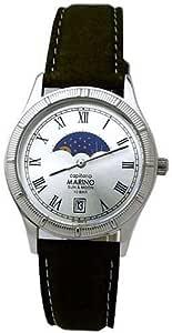 [マリノキャピターノ]MARINO capitano 腕時計 サンアンドムーン MC 281M-2 メンズ
