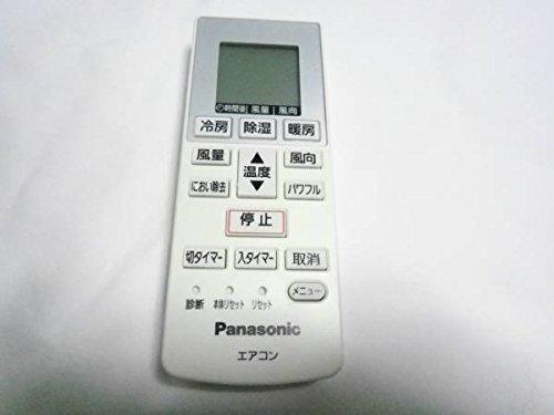 Panasonic エアコン 用 リモコン A75C4638...