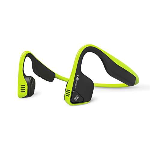 【日本正規代理店品】AfterShokz TREKZ TITANIUM Ivy Green AS600IG