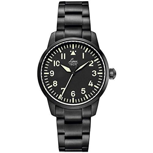 (ラコ) Laco 腕時計 Stockholm 861888 ユニセックス [並行輸入品]