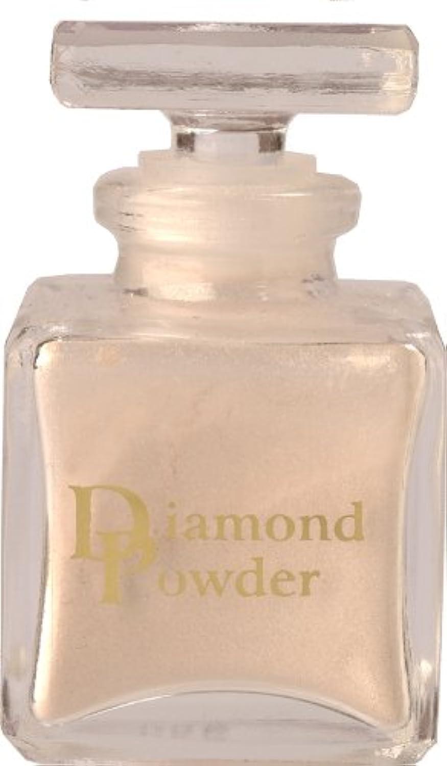 ゆるい医薬周波数ビナ ダイヤモンドパウダー(天然ダイヤモンド1カラット配合全身用ボディパウダー)