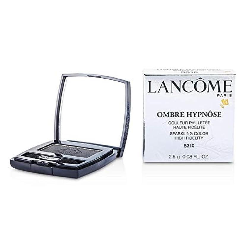 ブラウザコンセンサス手数料ランコム オンブルイプノ(スパークリングカラー) # S310 ストラスブラック