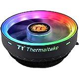 Thermaltake UX100 ARGB Lighting CPU Cooler, CL-P064-AL12SW-A