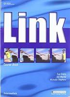 Link Intermediate Course Book: Intermediate Student Book
