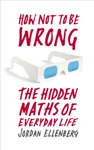 amazon how not to be wrong the hidden maths of everyday life