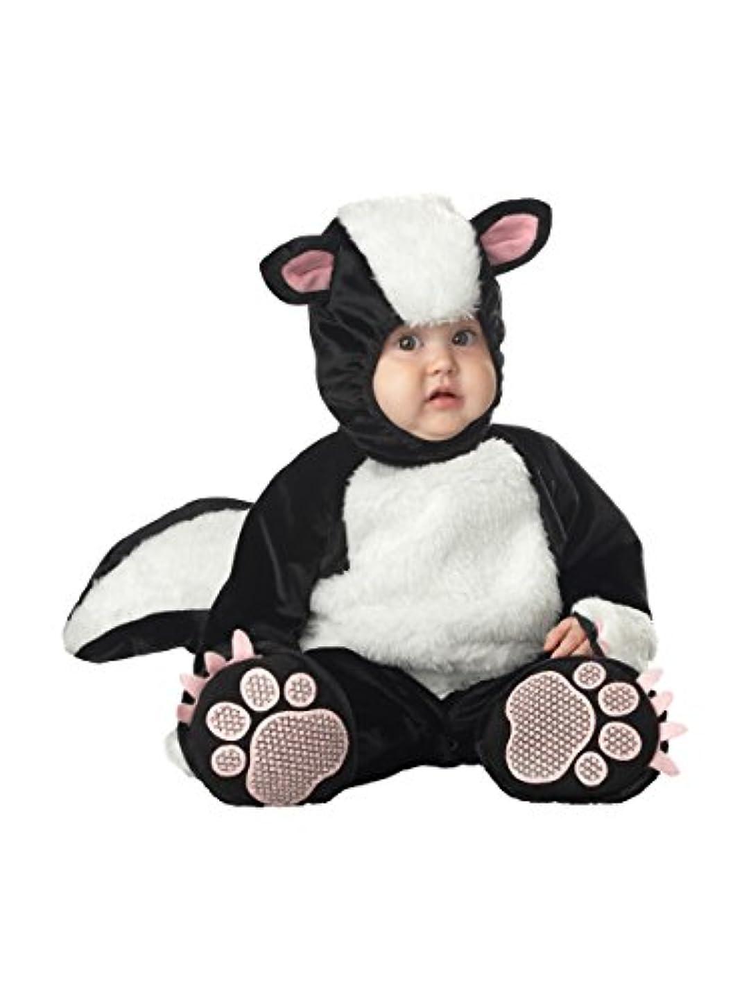 迷彩と闘う惨めなLil' Stinker Elite Collection Infant/Toddler Costume リル化なるエリートコレクション幼児/幼児コスチューム サイズ:Infant (6-12M)