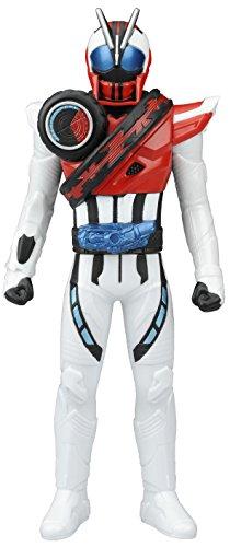 仮面ライダードライブ ライダーヒーローシリーズ07 仮面ライダーデッドヒートマッハ